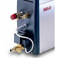 Клапан слива и автоочистки для парогенераторов (Helo)