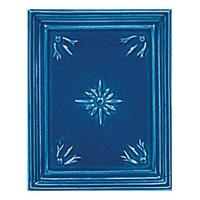 Колонна керамическая 120 см, цвет L7: blue (Sergio Leoni)