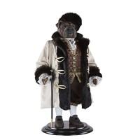Бульдог Граф Потемкин - коллекционная кукла