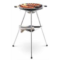 Газовый гриль Easy Grill 220 B/DE-Au gas outlet (Palazzetti)
