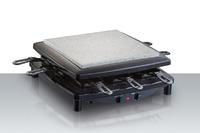 Раклетница Steba RC3 (Камень для жарки электрический Steba RC 3)