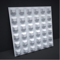 3D панель гипсовая Structure, Artpole, Россия